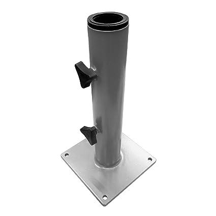 Greencorner Steel Deck Umbrella Base B6