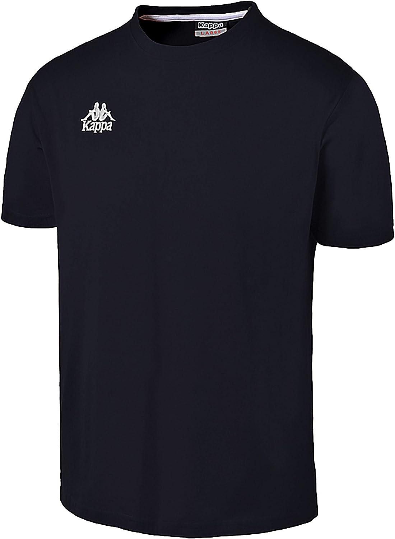 Kappa Lucera T-Shirt Uomo