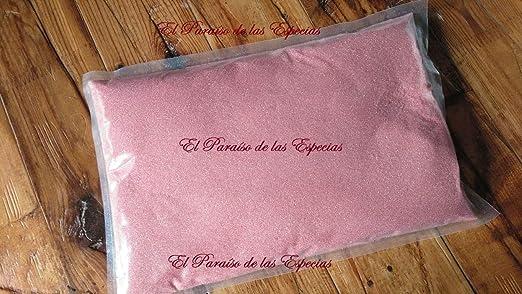 Algodón Nubes de Azúcar Fresa - frambuesa Formato Ahorro 5 Kg ...