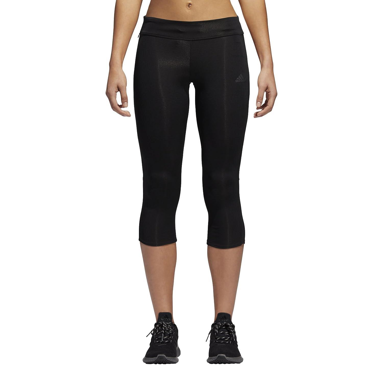 Adidas Women's Response 3/4 Tights S18080660-P