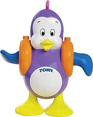 Splashy the Penguin Bath Toy by TOMY