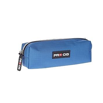 Pro-Dg Estuche portatodo Cuadrado, Color Azul, 22 cm (Karactermanía 56772): Amazon.es: Juguetes y juegos