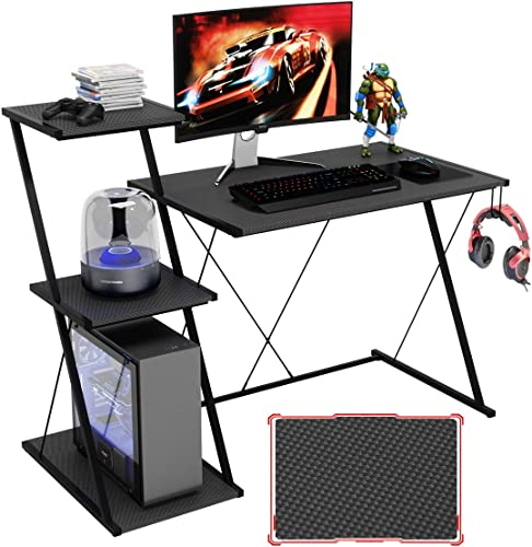 Bestier Gaming Desk