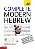 Complete Modern Hebrew: Teach Yourself (Book)