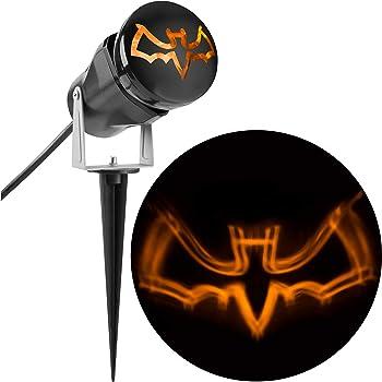 Lightshow Projection ShadowWaves Bat by Gemmy Industries