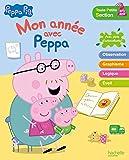 Mon année avec Peppa Pig TPS 2/3 ans