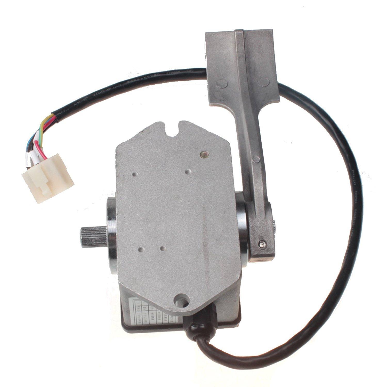 Motor Partes del acelerador Foot efp-005 0 - 5 K eléctrica ...