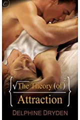 The Theory of Attraction (The Science of Temptation Book 1) Kindle Edition