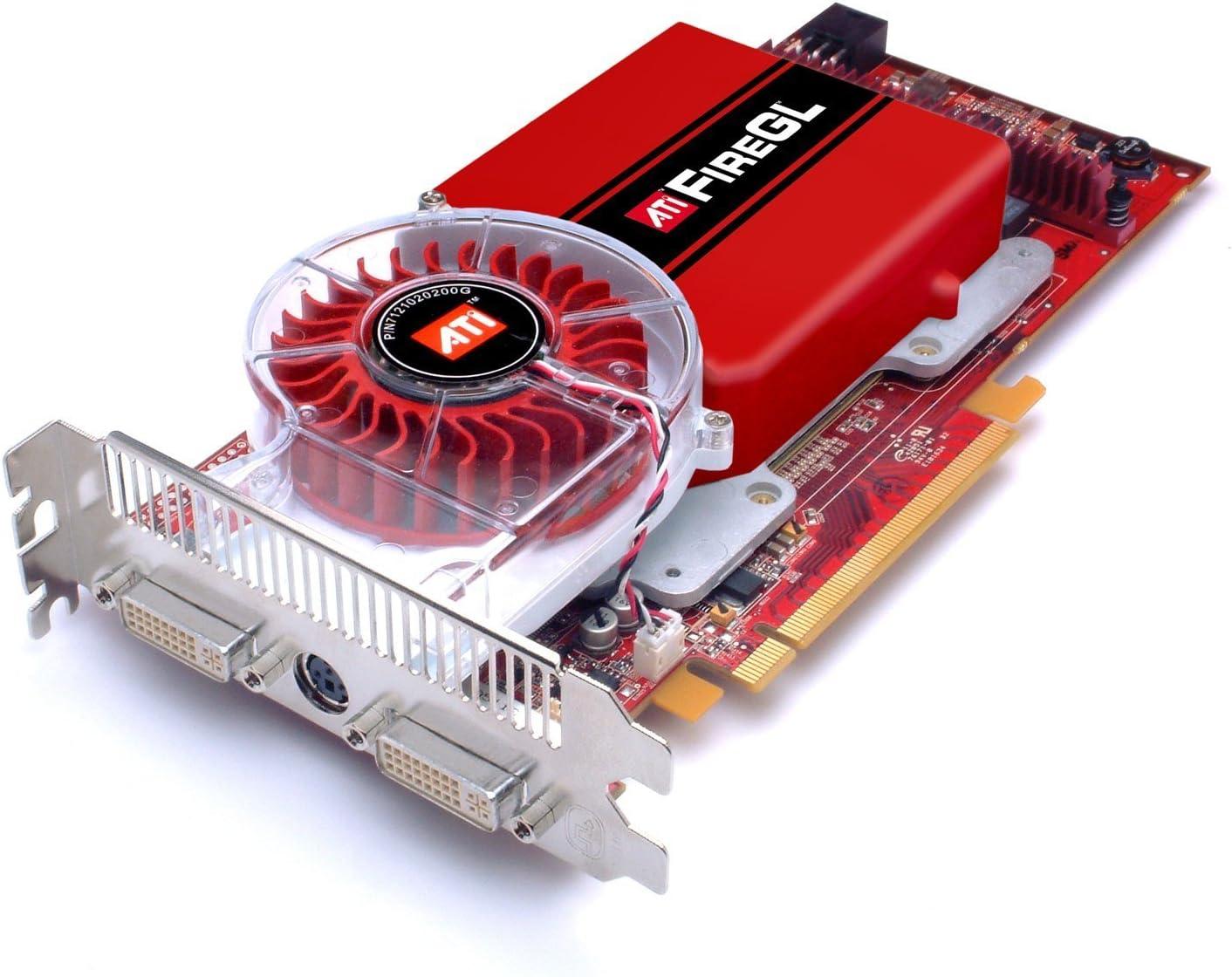 ATI FireGL V7300 512 MB PCIE Video Card