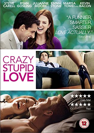 crazy stupid love cal
