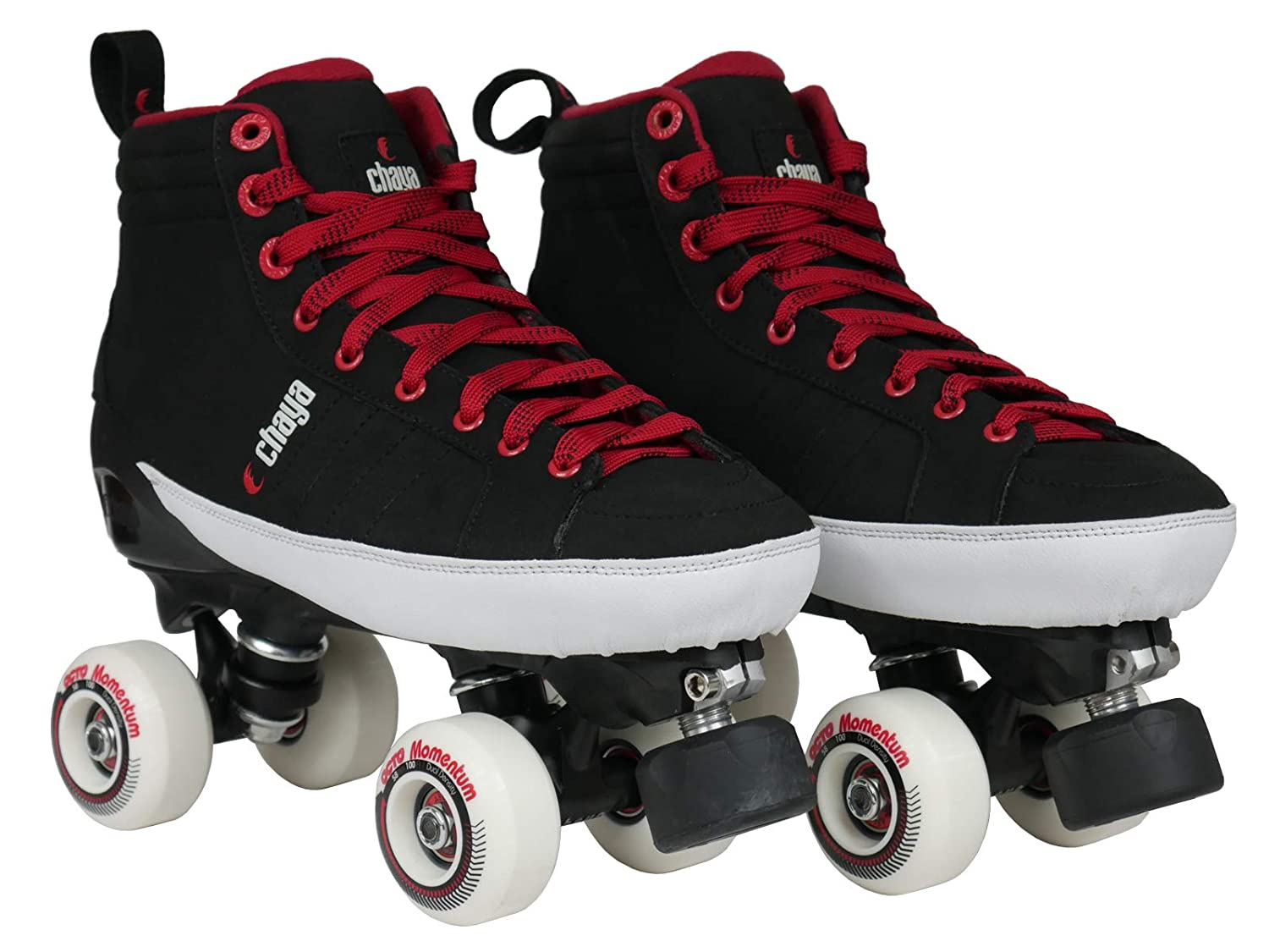 Chaya Karma Outdoor Park Roller Skate with Dual Center Mounting
