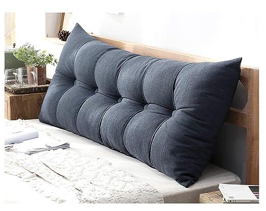 Pillows-RJF - Cojín de Lectura Moderno y Sencillo, sin ...