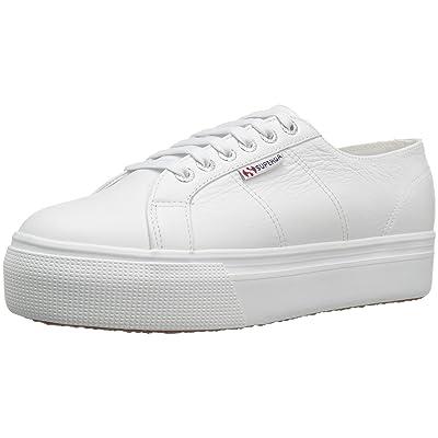 Superga Women's 2790 Fglw Fashion Sneaker | Fashion Sneakers