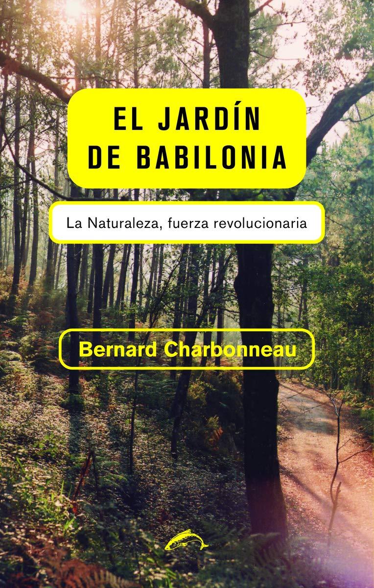 Tras la senda de Thoreau: libros, ensayos, documentales etc de vida salvaje y naturaleza. - Página 2 71kzkyT5uaL