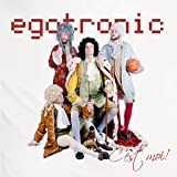 Egotronic, C'Est Moi! (+ Download) [Vinyl LP]