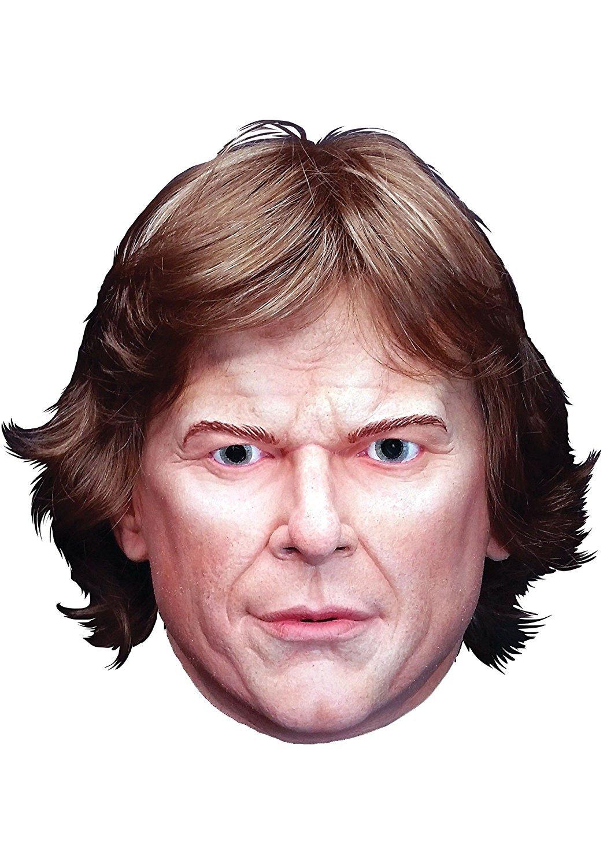 Adult WWE Roddy Piper Mask Standard