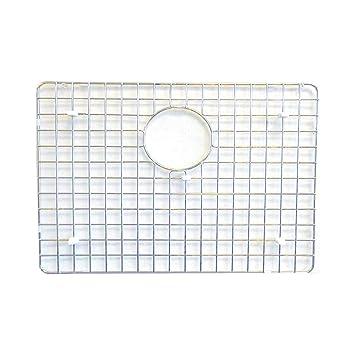 Chef Pro 15u0026quot; X 20u0026quot; Sink Grid