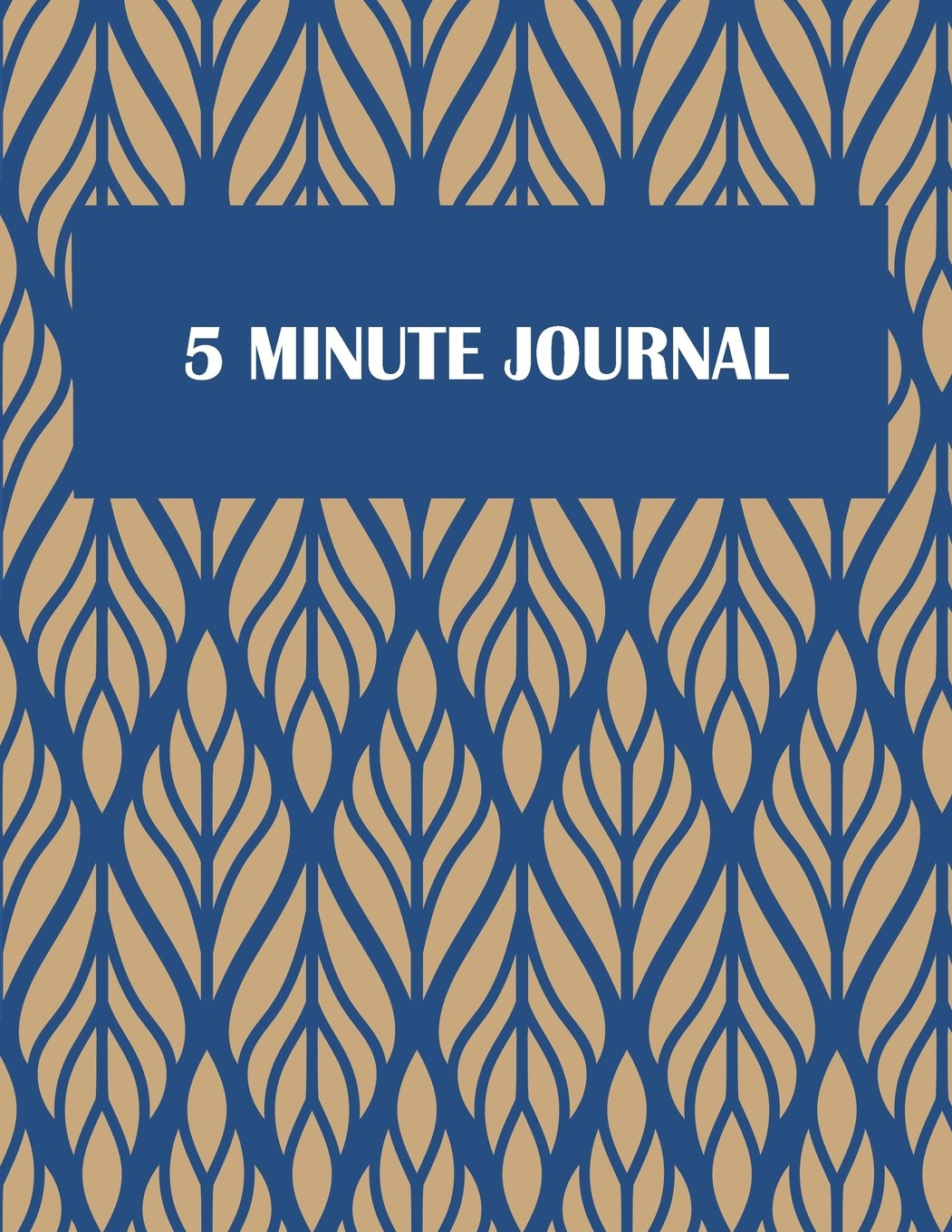 """Download 5 Minute Journal: Daily Mindfulness Planner For Manage Anxiety,Worry And Stress Large Print 8.5"""" x 11"""" Daily Practices, Reflections For Living In The Present Moment ebook"""