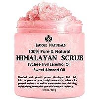Himalayan Body Scrub Pure and Natural
