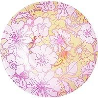Luminarc 8012791.0Covent Garden Marvella–Juego de 6Cuencos–Cristal Rosa 16,5x