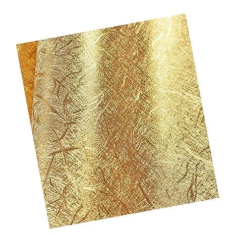 Buy Segolike 1Piece 10M Gold Art Deco Wall Sticker For Home Luxury ...