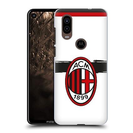 Amazon.com: Official AC Milan Away 2018/19 Crest Kit Hard ...