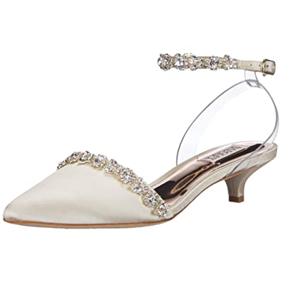 Badgley Mischka Women's Addison Pump: Shoes