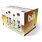 Bai Cocofusion Variety Pack (18 fl. oz. bottles, 15 pk.)