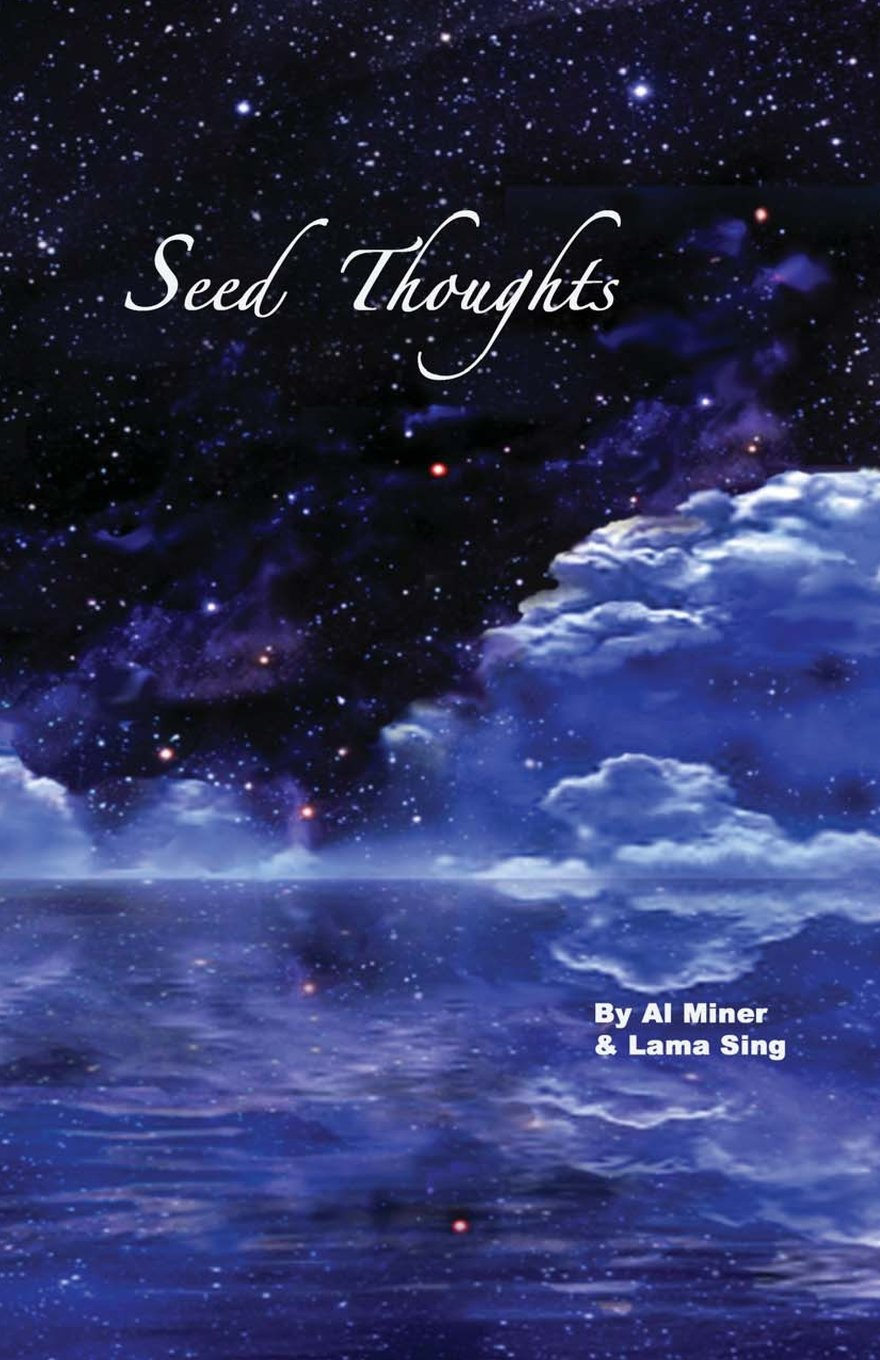 Read Online Seed Thoughts pdf epub