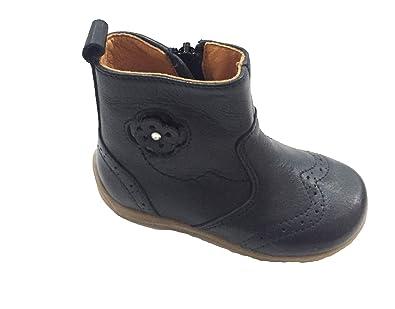 960a8b1c4998f4 Froddo Kinder Boot G2160031-2 Mädchen Stiefel