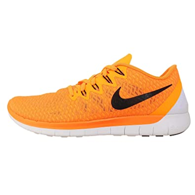 Nike NIKE648504 800 Free 5.0 Swift Herren, Grau (Wolf Grey