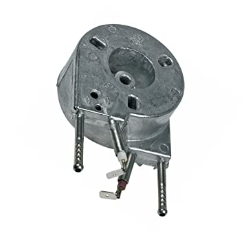 Saeco 11013735 Original Heizelement Heizung Durchlauferhitzer Boiler