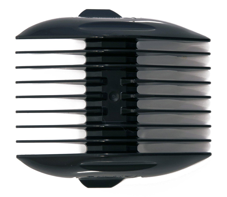 Panasonic WER1610K7397 - Peine para cortapelos ER-160, ER-1610, ER-1611 (6 - 9 mm) K-4843
