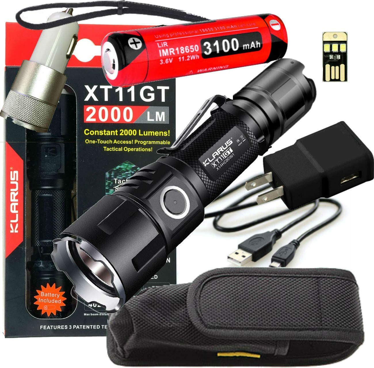 best-self-defense-flashlights