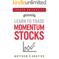 Learn to Trade Momentum Stocks