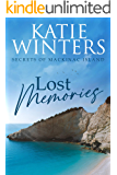 Lost Memories (Secrets of Mackinac Island Book 1)
