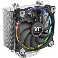 Thermaltake ThermaltakeRiingSilent 12RGBSyncEditionCPU Cooler CL-P052-AL12SW-A