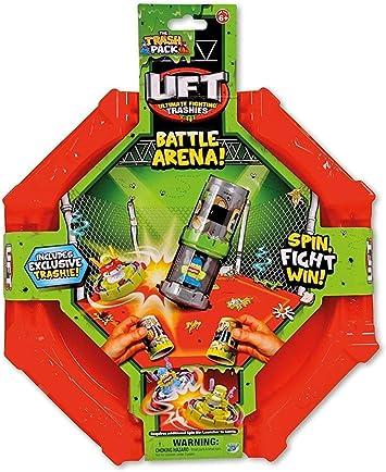 Giochi Preziosi Los Basurillas - Trash Pack UFT - Blíster Battle ...