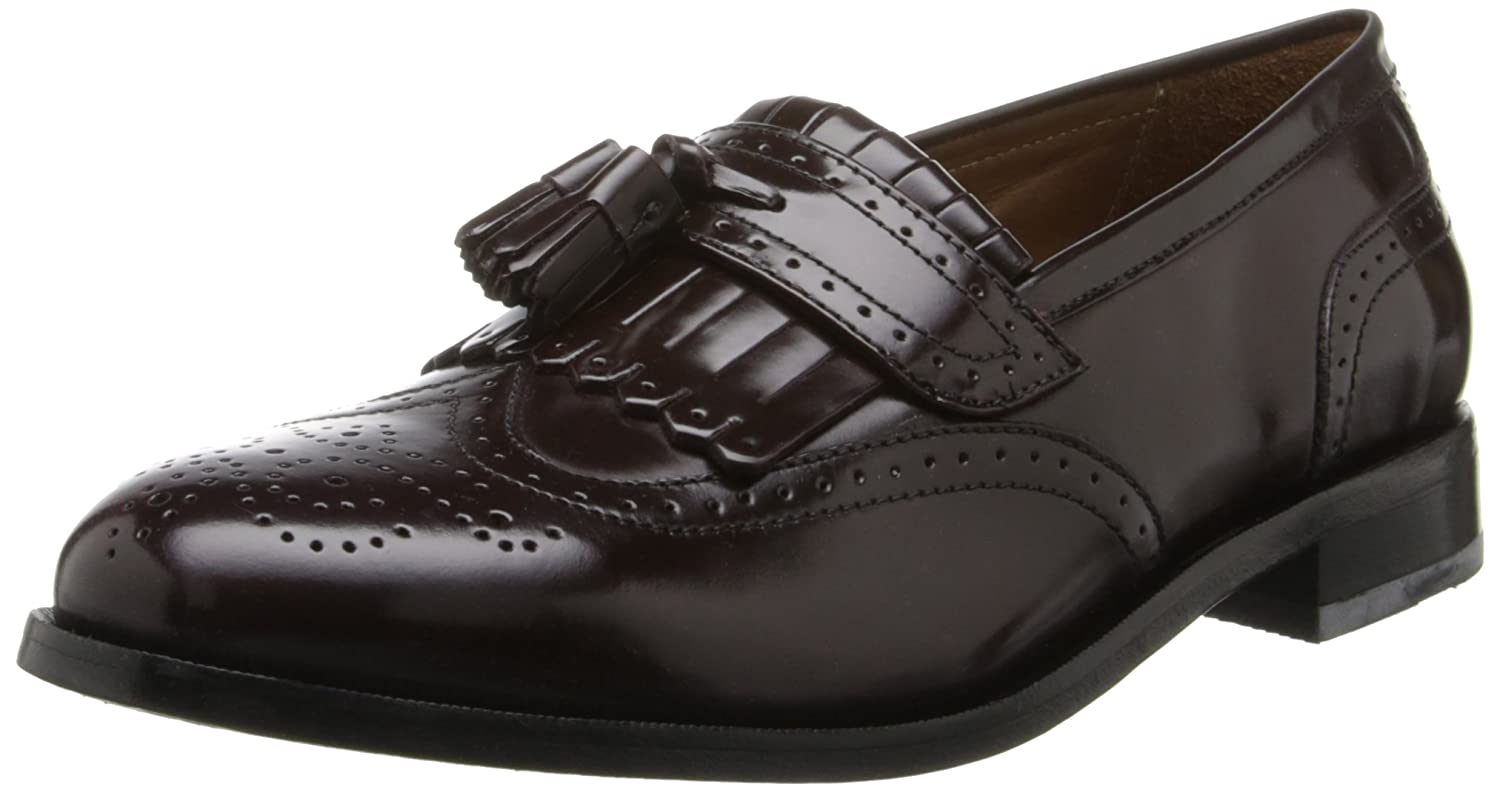 Florsheim Men's Brinson Kiltie Tassel Slip-On Loafer Dress Shoe Brinson Kiltie Tassel Slipon