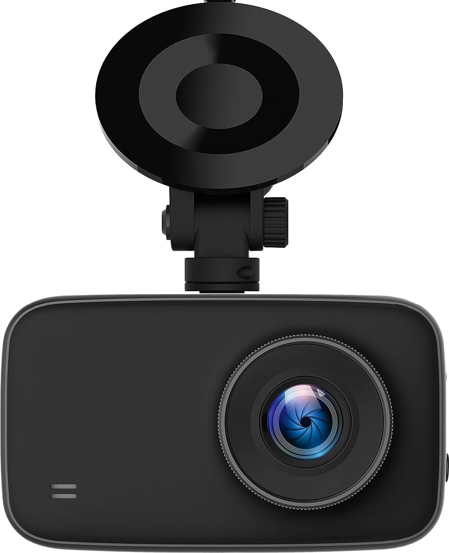 "RSC Ichigo 1080P Sony Starvis Ultra Night Vision Build-in GPS 2.7/"" LCD f1.4 Lens ADAS Dashcam ROCKS COOL"