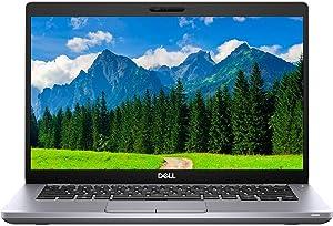 "Dell Latitude 5410 14"" Notebook - Full HD - 1920 x 1080 - Core i5 i5-10210U 10th Gen 1.6GHz Quad-core (4 Core) - 8GB RAM - 256GB SSD"