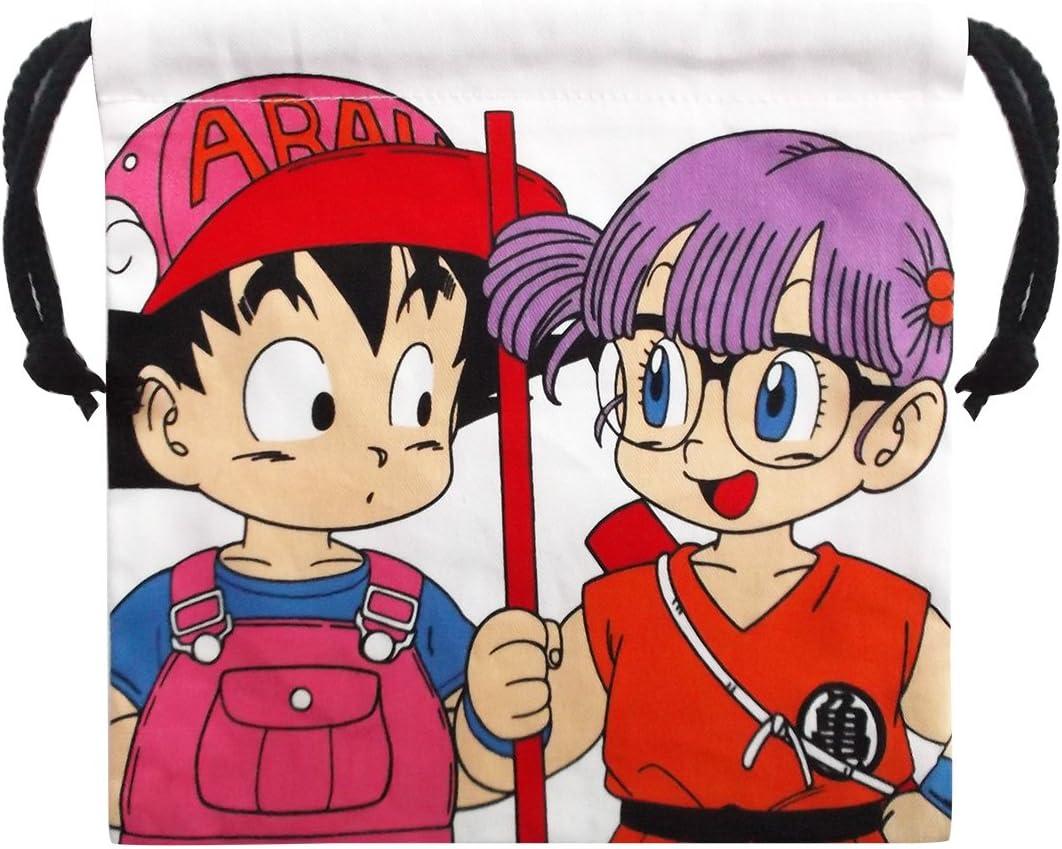 Dragon Ball Dr. Slump Arale Arale Goku y el bolso sobre H20cm ...