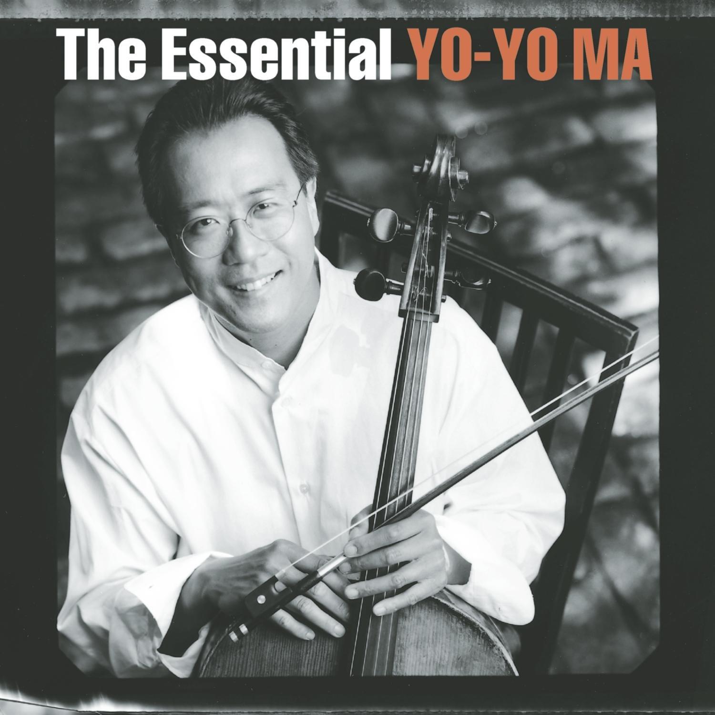 Essential Yo-Yo Ma by Masterworks