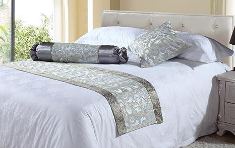 BURS Continental Hotel extremo de la cama toallas cama flag toalla del hotel estrella cama del