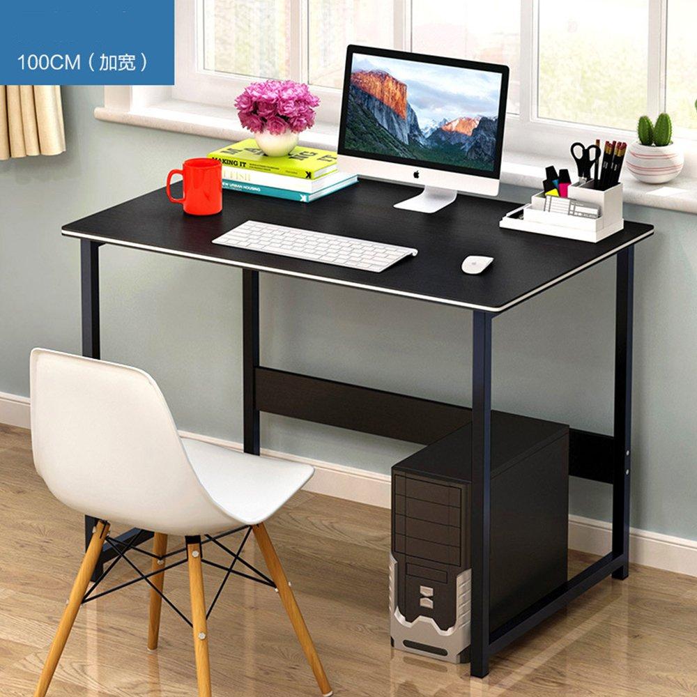 プリンタシェルフ木製家具コンピュータデスクノートパソコンホームワークステーションテーブルホームオフィスデスク 木製 B07BXGHNM4 カラー5 カラー5