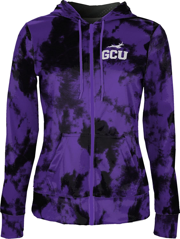 ProSphere Grand Canyon University Girls Zipper Hoodie Grunge School Spirit Sweatshirt