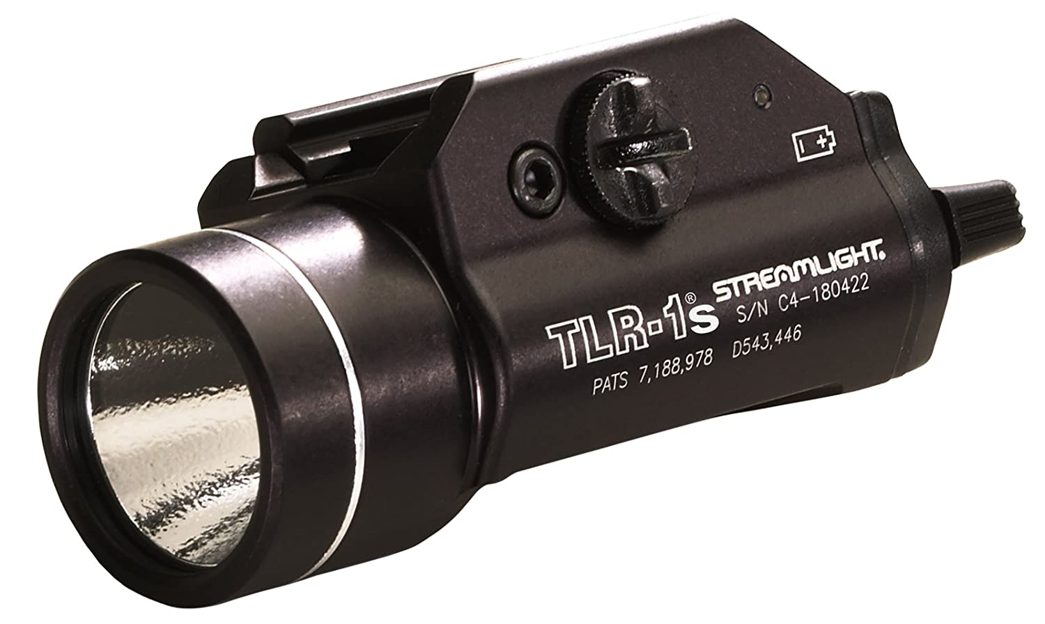 top rated tactical flashlight