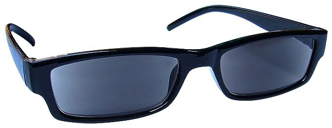 688f6cc3b9 The Reading Glasses Company Purple Tortoiseshell Lightweight Comfortable Sun  Readers UV400 Mens Womens S32-5 +2.00  Amazon.co.uk  Health   Personal Care