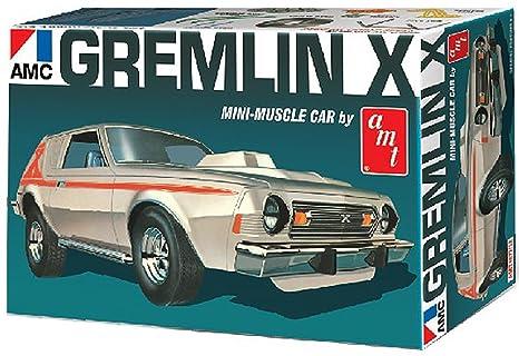 amazon com 1 25 1974 amc gremlin x toys games