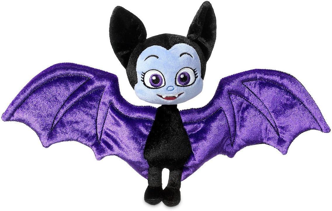 Disney Vampirina Case of The Battys Plush Bat, 8.5 Inch: Amazon.es ...